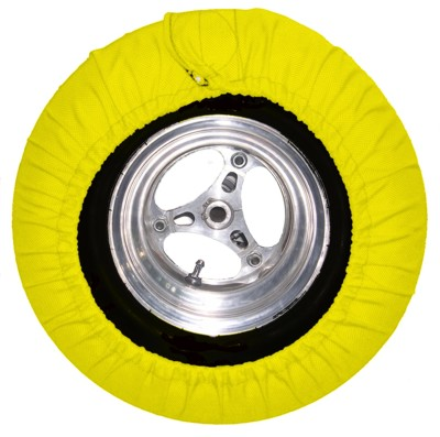 Tire Covers Neon Yellow #1: tire coverx400 yellow